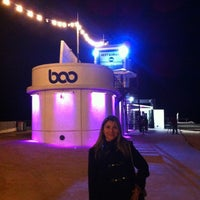 Photo taken at Boo Restaurant Chill Out by Celia on 11/8/2012