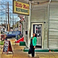 Photo taken at Willie Mae's Scotch House by Brittny on 2/28/2013
