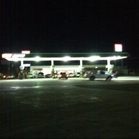 Photo taken at Esso Juticalpa by Gerardo D. on 10/7/2012
