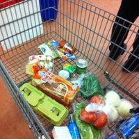 Photo taken at Walmart by Eliel on 10/16/2012