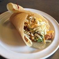 Photo taken at Marg's Taco Bistro by Sherri M. on 11/3/2013