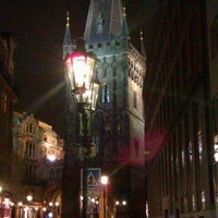 Photo taken at Barceló Old Town Praha by Вадос Л. on 1/9/2013