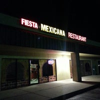 Photo taken at Fiesta Mexicana by Mike W. on 3/24/2015