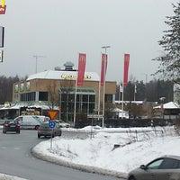Photo taken at McDonald's by Sven-åke S. on 1/9/2013
