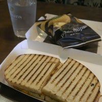 Photo taken at Panera Bread by Camden J. on 2/8/2013
