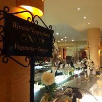 Photo taken at Restaurant Kukulkan by Antonio C. on 11/14/2013