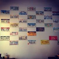 Photo taken at Joe's Garage by Carl on 8/5/2014