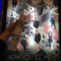 Photo taken at MBO Cinemas by Fatin N. on 6/17/2016