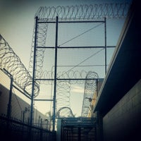 Photo taken at George F. Bailey Detention Center by JMS on 8/3/2013