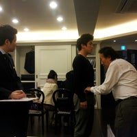 Photo taken at 권오수 클래식 by Sookyung :p K. on 11/10/2012