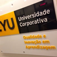 Photo taken at EYU - Ernst & Young University by Lucas E. on 2/15/2016
