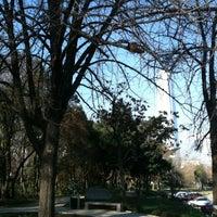 Photo taken at Zona bobble - Parque Metropolitano by Daniel Ignacio on 8/18/2013