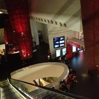 Photo taken at CGV blítz by theo p. on 12/17/2012