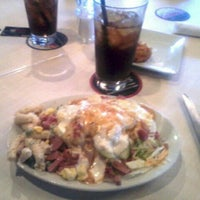 Photo taken at Ruby Tuesday by Mike A. on 2/25/2013