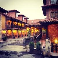 Photo taken at Hotel & Spa María Manuela by Daniel L. on 6/6/2015