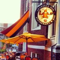 Photo taken at Grendel's Den Restaurant & Bar by Lizzy F. on 7/16/2013