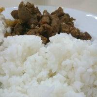 Photo taken at PLDT Dansalan Canteen by Christian A. on 11/7/2012