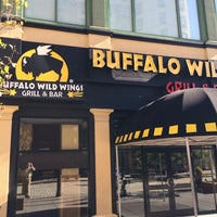 Photo taken at Buffalo Wild Wings by diddyness on 9/24/2013