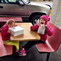 Photo taken at Carol Lee Donuts by Russ C. on 3/23/2014
