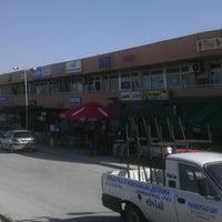 Photo taken at Nov Pazar by Vlatko on 9/24/2012