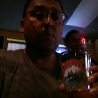 Photo taken at On The Rocks Bar by Jose S. on 9/27/2012