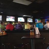 Photo taken at Pott's Sports Cafe by Jim S. on 3/19/2015