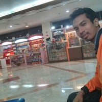 Photo taken at Gate 6 by Agung P. on 10/17/2013