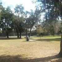 Photo taken at Warren Park by Ignacio T. on 12/25/2013