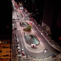 Photo taken at Paulista Avenue by Renato V. on 7/20/2013