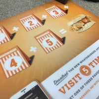 Photo taken at Whataburger by  M. on 12/4/2016