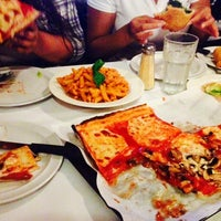 Photo taken at Lazzara's Pizza by Johnny on 6/27/2014