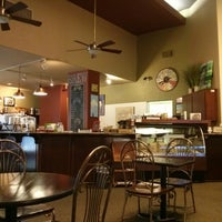 Photo taken at Brew Craft Coffee by Stevie P. on 8/16/2013