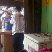 Photo taken at Soto Kudus Kauman by amos v. on 11/2/2014