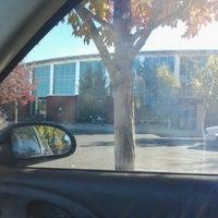 Photo taken at Farmington Public Library by Joshua P. on 10/17/2012
