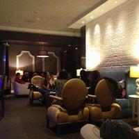 Photo taken at Seven Stars Lounge by Debbie L. on 2/17/2013