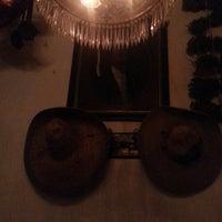 Photo taken at Las Chonas by German O. on 10/17/2012