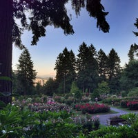 Photo taken at Washington Park by Brent on 7/22/2013