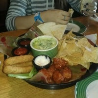 Photo taken at Applebee's by Candice L. on 9/30/2012