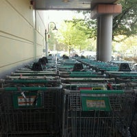 Photo taken at Fred Meyer by Beth H. on 9/18/2012