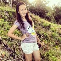 Photo taken at Bayas Island by Jennifer J. on 6/7/2013