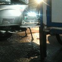 Photo taken at keripik bolodewe terminal mempawah by arif b. on 11/27/2012