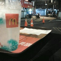 Photo taken at McDonald's by Erwin P. on 10/20/2012