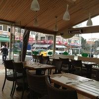 Photo taken at Harman Cafe by Ayse Nur G. on 3/11/2013