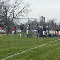 Photo taken at Monroe High School by Jay S. on 4/22/2013