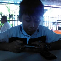 "Photo taken at RM. Sop Buntut ""Istana Rasa"" by Sendy K. on 12/9/2012"