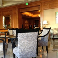 Photo taken at Four Seasons Hotel San Francisco by J S. on 10/8/2012
