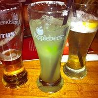 Photo taken at Applebee's by Robert G. on 10/11/2012