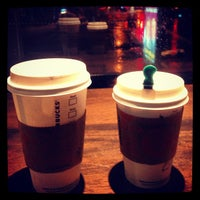 Photo taken at Starbucks by M.A. on 9/12/2013