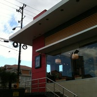 Photo taken at KFC by Cristian P. on 2/1/2013