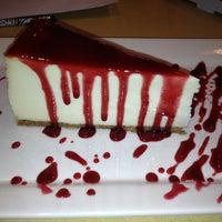 Photo taken at Boston Pizza by Chrissy on 4/16/2013